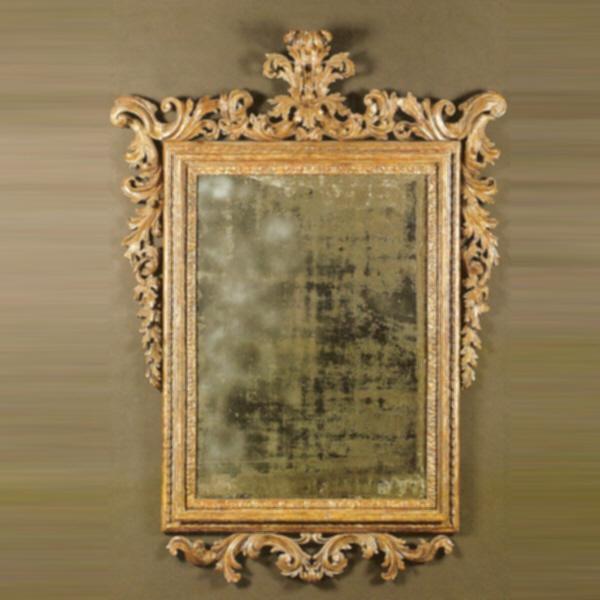 Luciano delpani antiquariato via cacciamali 63 brescia mobili dipinti juke box flipper - Specchio al mercurio ...
